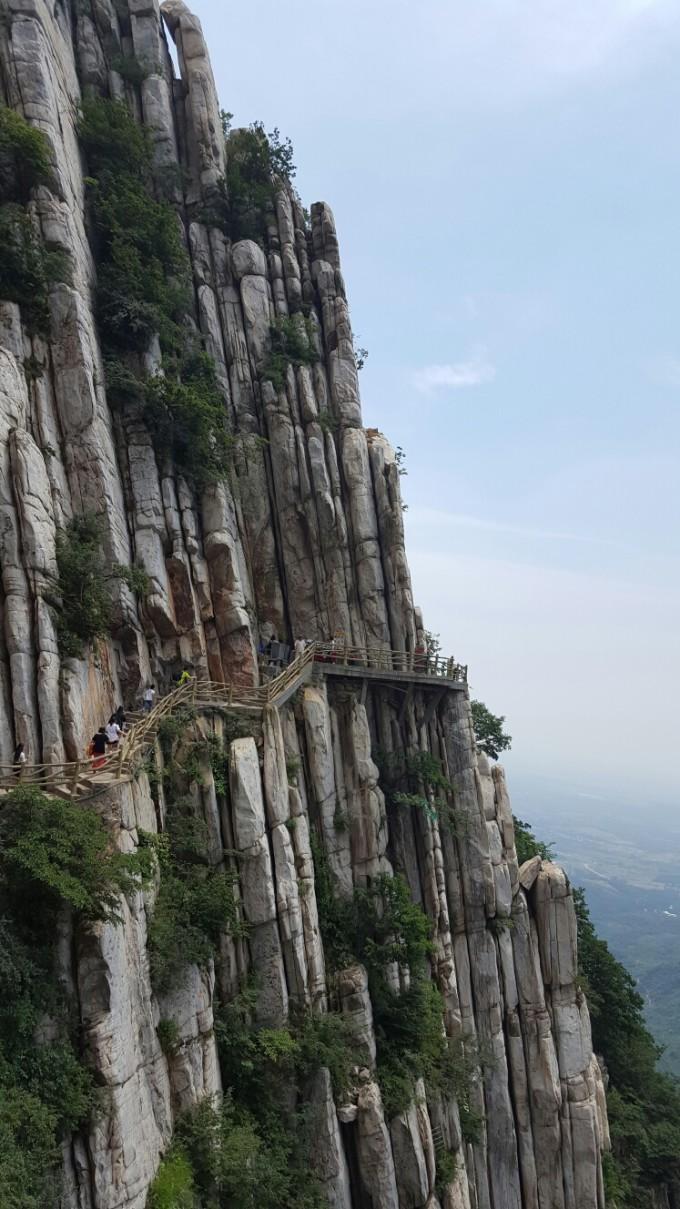 3.5小时三皇寨穿越少林寺昆明旅游景点必去攻略图片