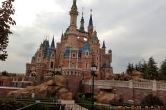 公司跟团游—上海迪士尼、东方明珠二日游