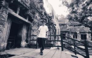 【金边图片】怪怪的流浪日记【遗落的千年,14天,在柬埔寨】