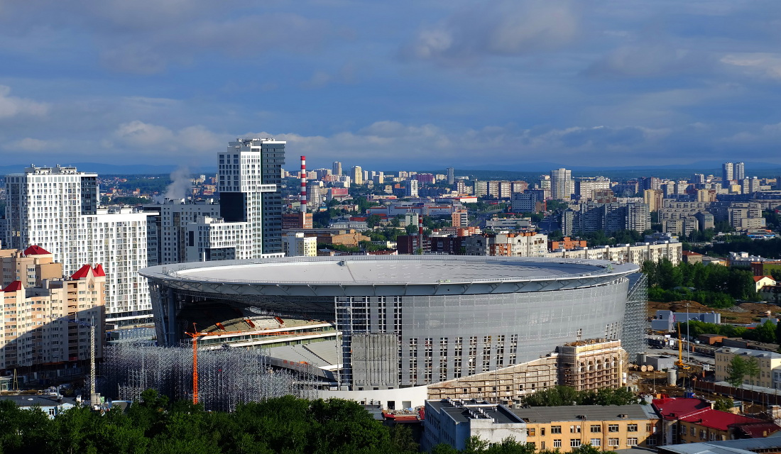 【2018俄罗斯世界杯】2018俄罗斯世界杯第二场比赛看什么