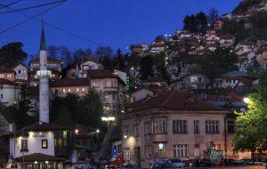 【萨拉热窝图片】巴爾幹半島16天(三) —— 薩拉熱窩, 波斯尼亞-黑塞哥維那