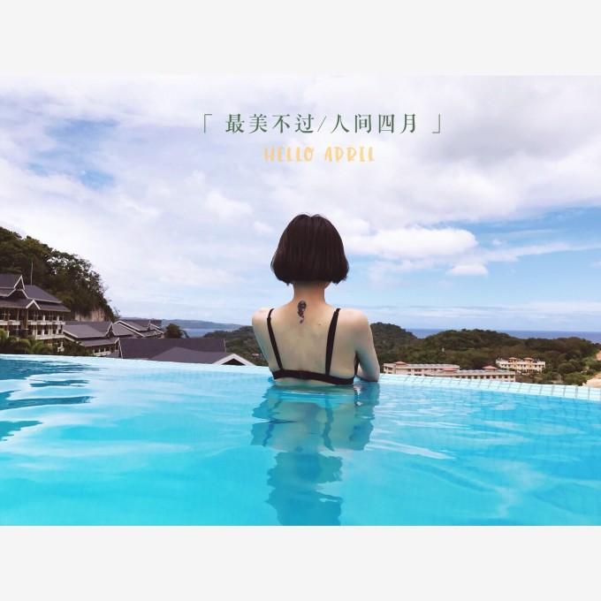 长滩岛阿兰达度假酒店