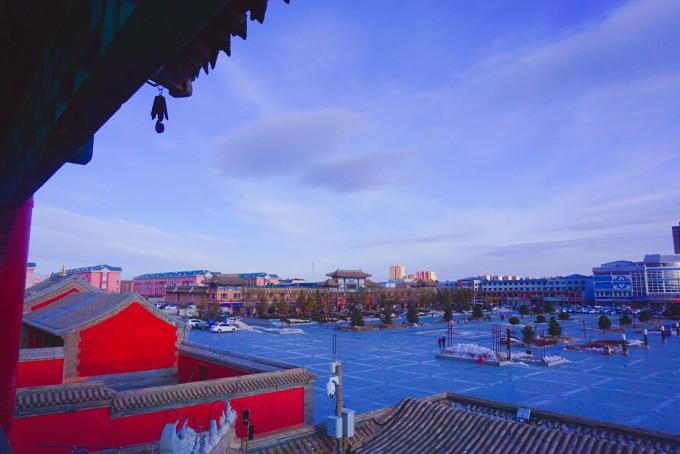 我的家乡锡林浩特,内蒙古自助游攻略 - 马蜂窝