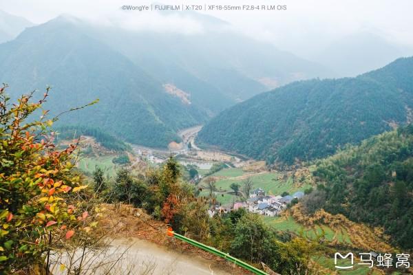 衢州大荫山森林冒险公园