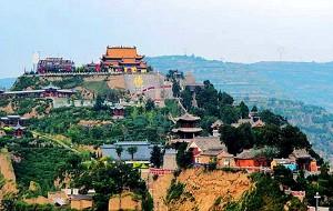 【天水图片】中国历史的大后院——秦安