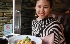 新西兰美食-Captains Restaurant