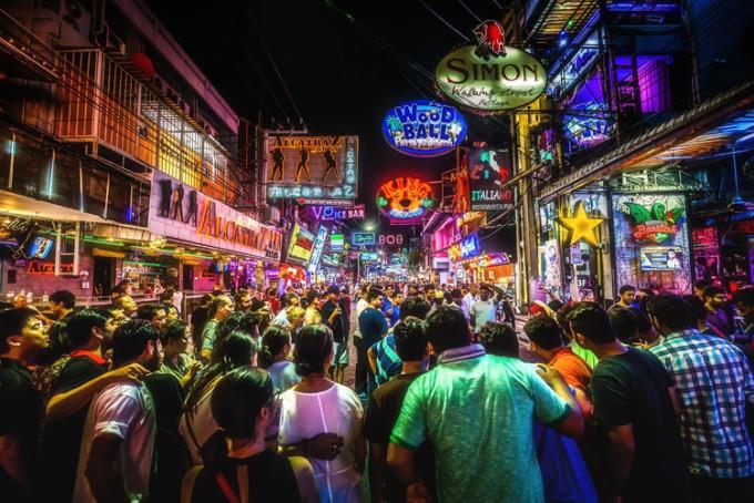 2018芭提雅熱門景點TOP7攻略 11