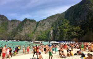【洛克图片】7日游遍泰国甲米、兰塔岛、甲米镇、皮皮岛、莱利海滩自由行最全攻略