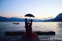 海有十一岁∣18年五一节泸沽湖三日环行记
