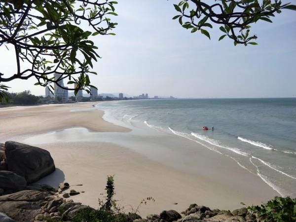 曼谷-华欣-苏梅岛-涛岛十日游