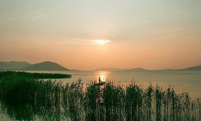 太湖西山风景区