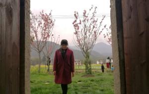 【宜春图片】浒村的现代田园风光