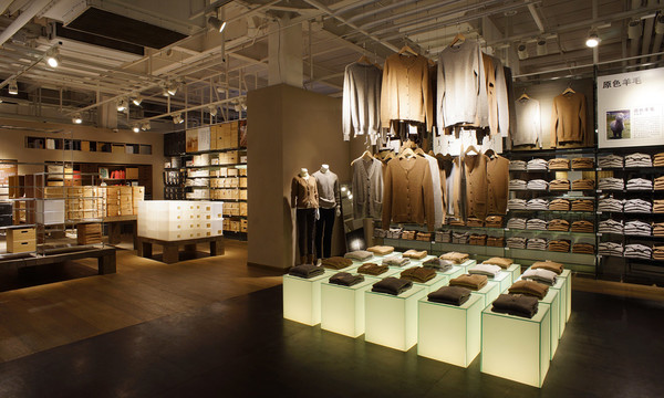 海外门店数超过本土市场,无印良品想更国际化