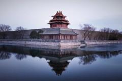 做北京最土的游客,逛京城最全的景点