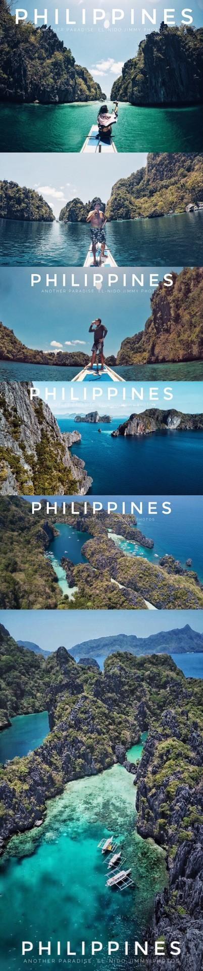 27天菲律宾# 穷游路线/航拍美图: 宿务-薄荷岛-锡岛