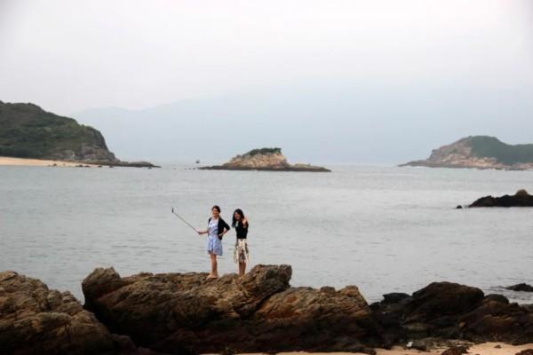 【大辣甲岛攻略】比小甲岛更浪漫的大甲岛