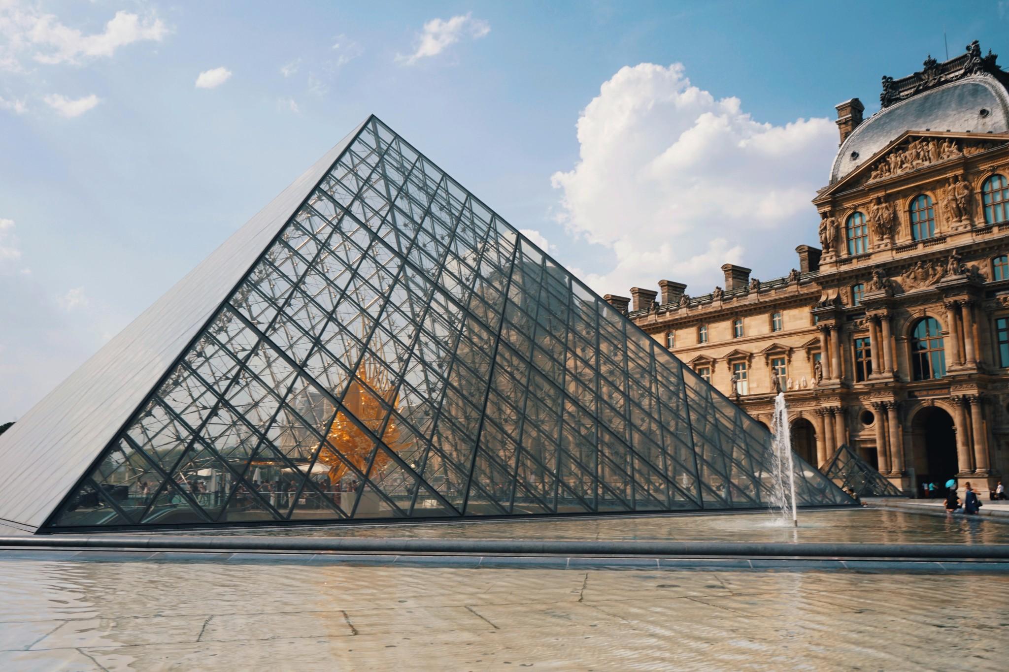 巴黎好玩吗,巴黎七日游玩什么,巴黎七日游玩路线推荐