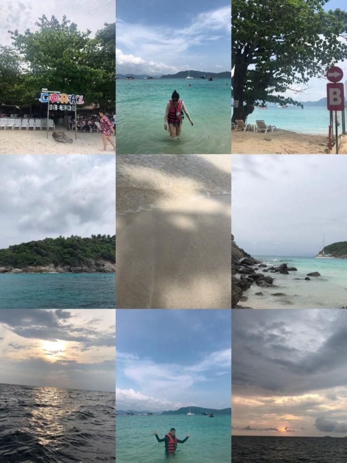 泰国清迈普吉岛七天自由行攻略到毕棚沟攻略图片