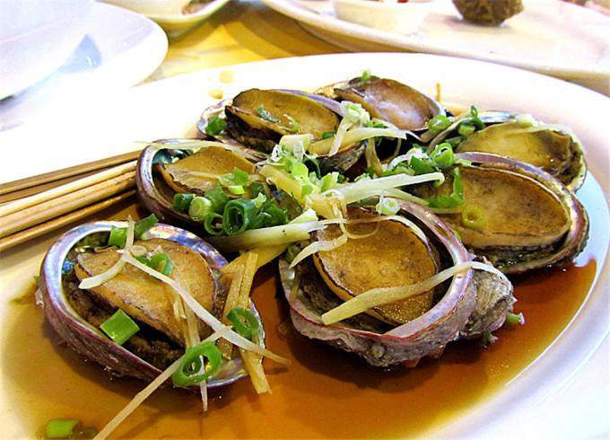 美食饭店|日照a美食的海鲜攻略有哪些?峡美食出图片