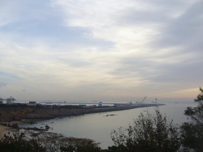 《原》漂记胶东(5) 威海荣成石岛镇