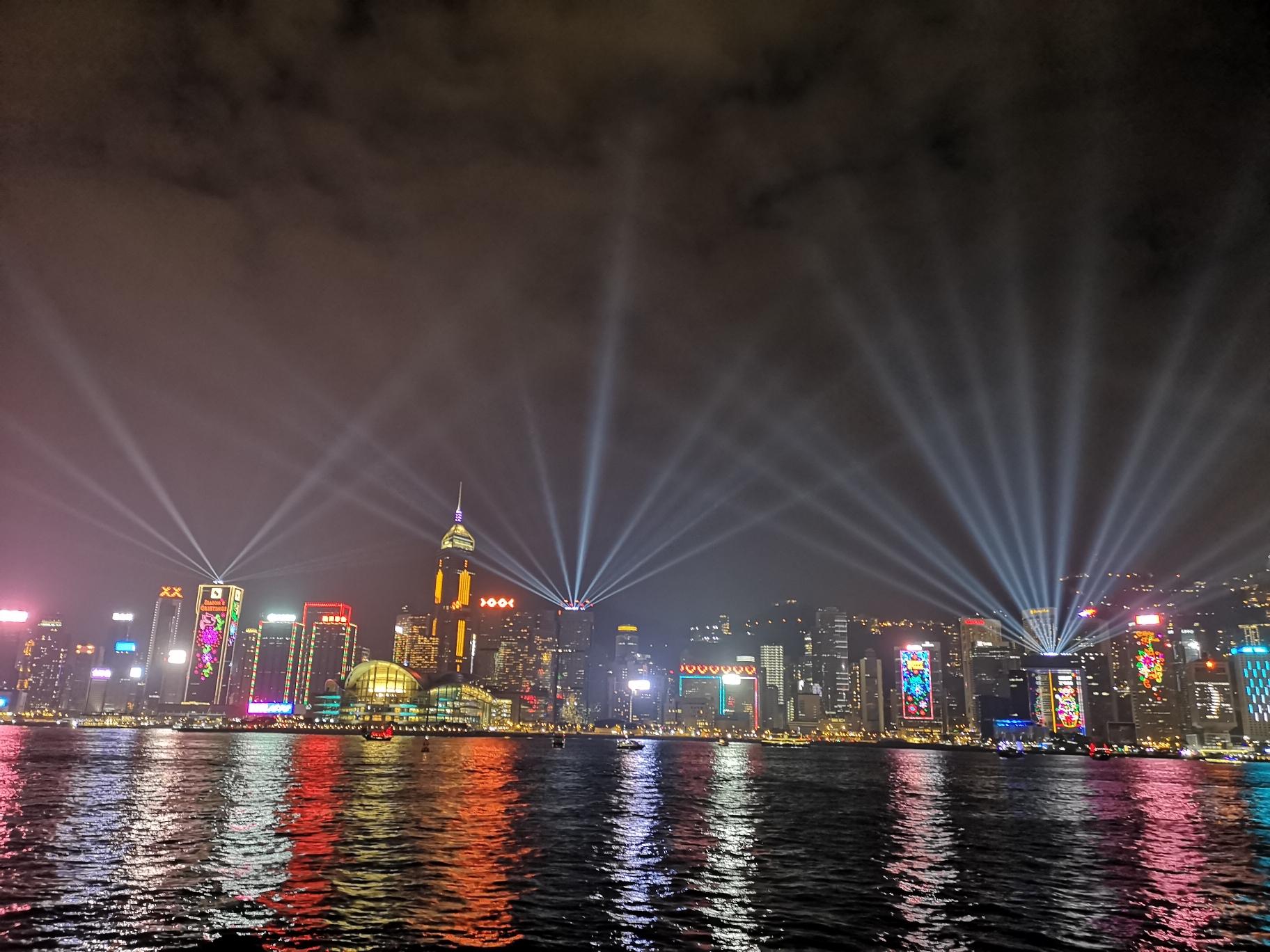 走,去香港吃好吃的!