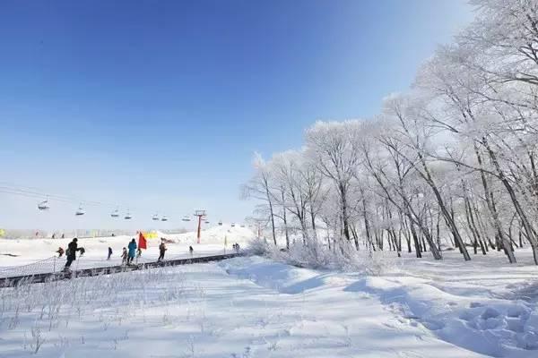 塞那都滑雪场停业通知
