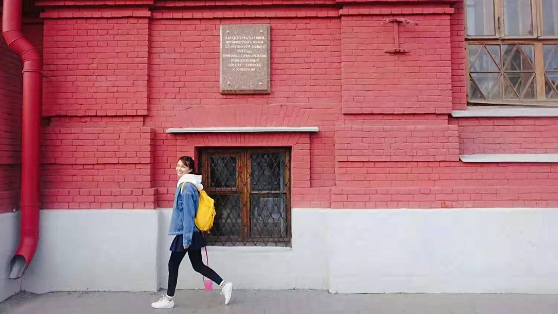 ·一篇很普通的俄罗斯双都游记(for准备国庆黄金周去玩儿的人)_游记