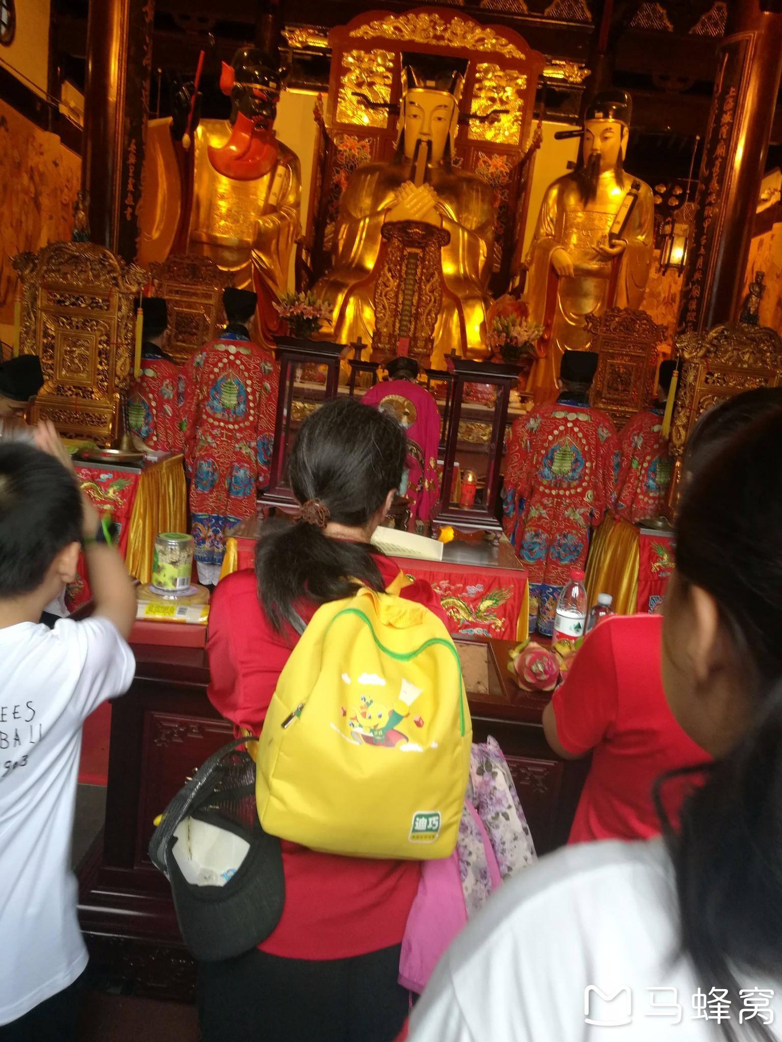 (武汉-上海)歌诗达威尼斯号邮轮游玩记---行程及上海小玩介绍