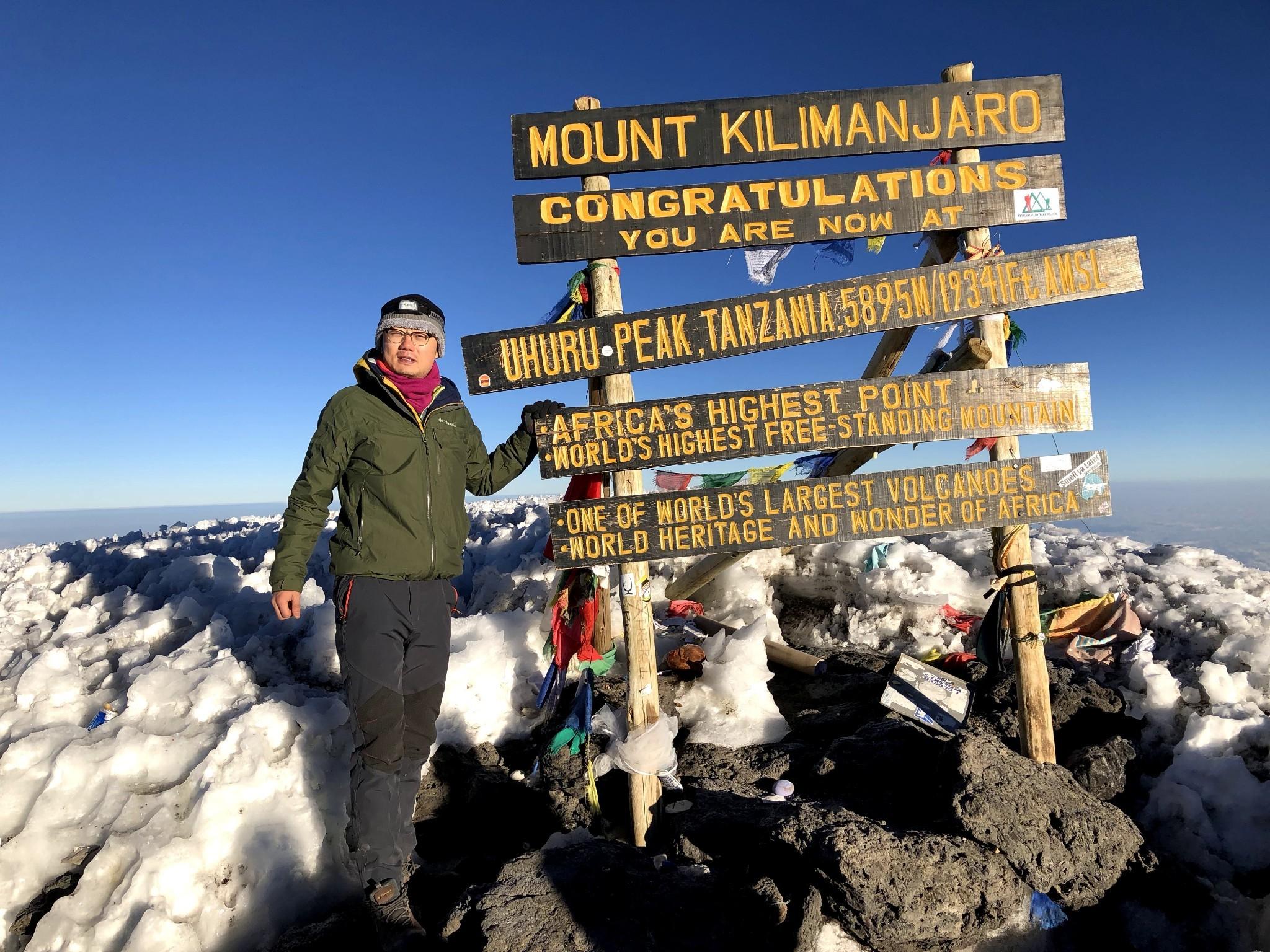 ·如何促成一次厄尔布鲁士登山活动?_游记