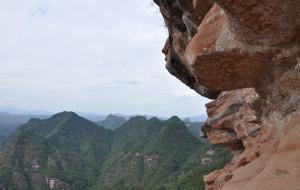 【歙县图片】别样皖南——歙县、齐云山、西海大峡谷、太平湖之行