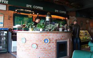 丹东娱乐-SPR Coffee
