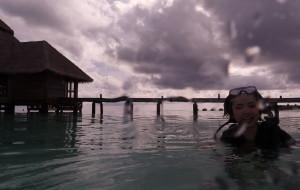 马尔代夫娱乐-浮潜