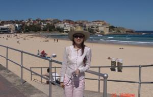 【布里斯班图片】美女,賽車, 海灘---澳大利亞的雙星