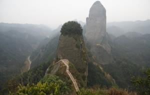 【新宁图片】2012年1月湖南游之崀山