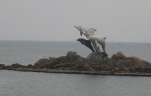 【钦州图片】The first travel alone---钦州。三娘湾