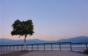 【邛海图片】风和日丽,西昌邛海