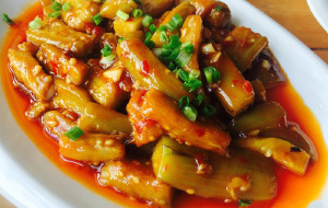 泸沽湖美食-缦山心晴餐厅(里格总店)