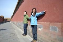 北京——时隔一年,鱼虾之旅再度起航
