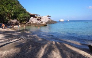 苏梅岛图片