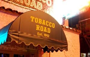 迈阿密娱乐-Tobacco Road