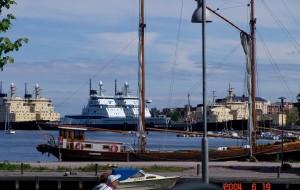 【赫尔辛基图片】一個美麗又遙遠的地方.........赫爾辛基