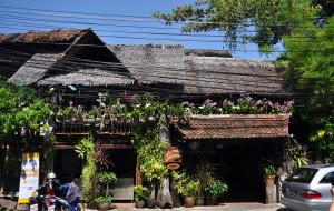 普吉岛美食-自然餐厅