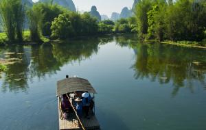 【崇左图片】桂西原生态自驾游