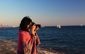 【红海图片】浪漫红海__欧洲人不怕太阳晒