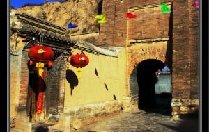 【张家口图片】2012蔚县,古堡云集之地(中国的古镇之暖泉古镇)