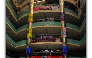 印度娱乐-Ambience Mall电影院