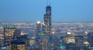 去芝加哥玩住哪好,芝加哥住哪方便,芝加哥住宿推荐