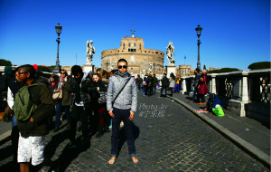 【罗马图片】【我的赤足旅行】之罗马