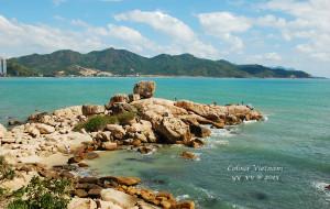 越南娱乐-钟屿石岬角