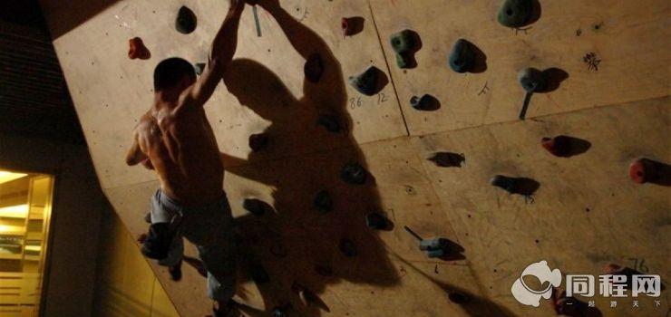 我爱运动攀岩馆